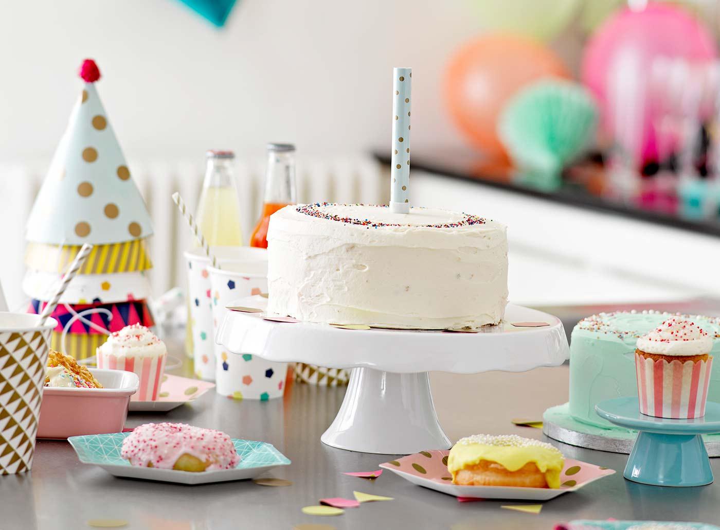 Come organizzare una festa di compleanno consigli PalaParty