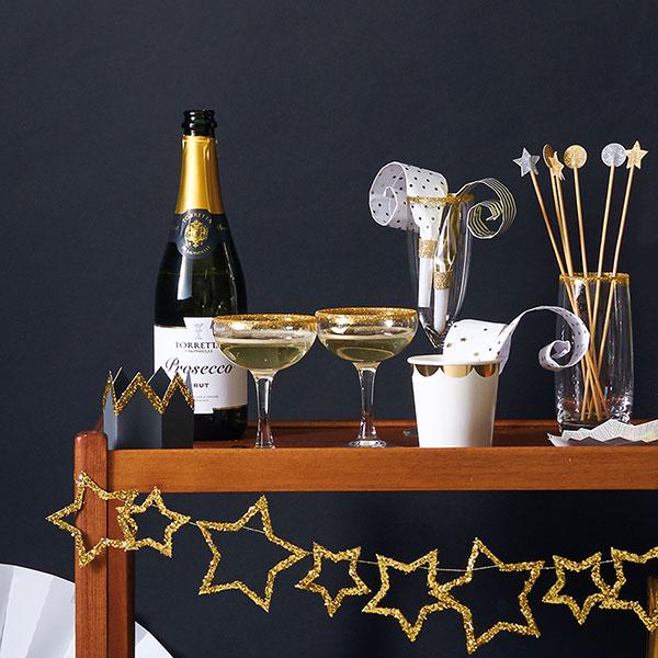 come organizzare la festa di capodanno