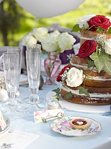 scegliere la torta di compleanno