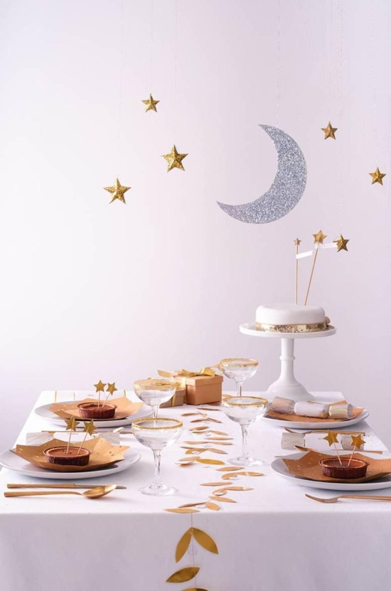 tavola-luna-stelle
