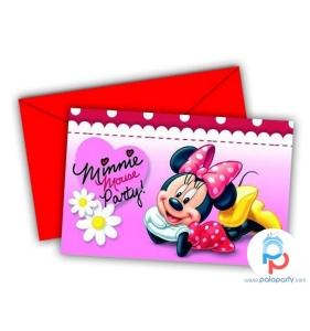 inviti-festa-minnie-daisies-disney