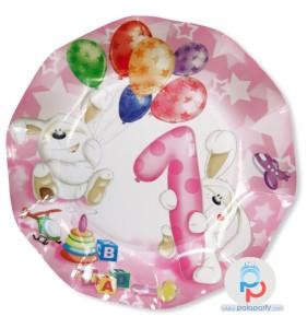 piatti-primo-compleanno-bimba
