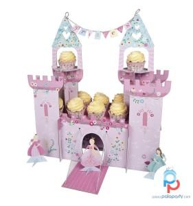 sono-una-principessa-rosa-centrotavola-castello-della-principessa