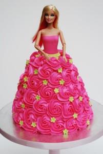 torta-di-barbie