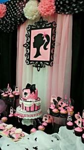 festa-barbie-bambine