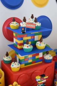 cupcake-lego-party