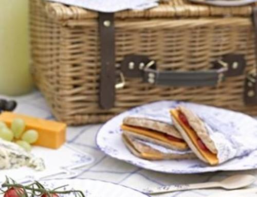 Compleanno in famiglia: tante idee per un picnic