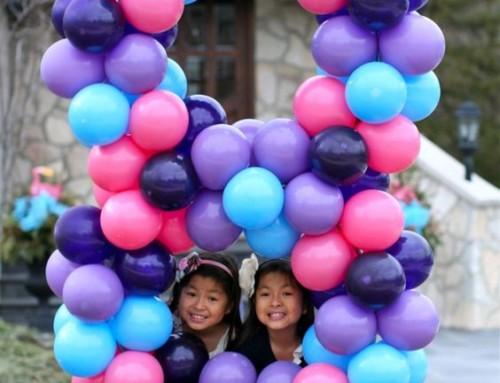 Come realizzare sculture di palloncini per le feste: 6 idee facili!