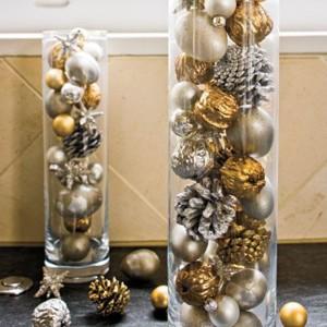 tavola-oro-natale-decorazioni