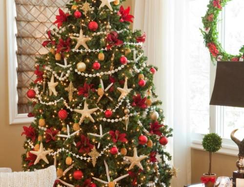 Albero di Natale: 5 look imperdibili!