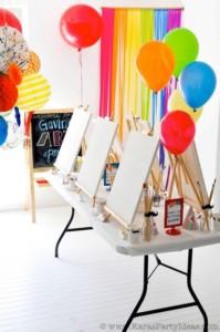art-party-bambini-3-allestimento