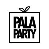PalaParty Logo