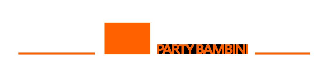 PalaParty party e feste a tema per bambini