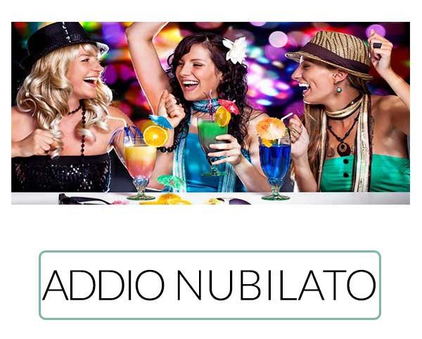 Festa addio al nubilato  last night out