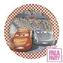 FESTE A TEMA CARS SU PALAPARTY