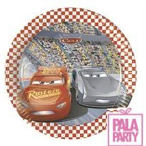 FESTA PER BAMBINO A TEMA CARS SU PALAPARTY