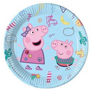 FESTA A TEMA PEPPA PIG SU PALAPARTY